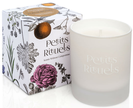 Petits Rituels Scented Candle - Fleur Boisee