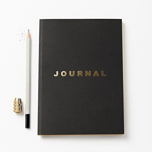 Kin Collection Foiled Journal