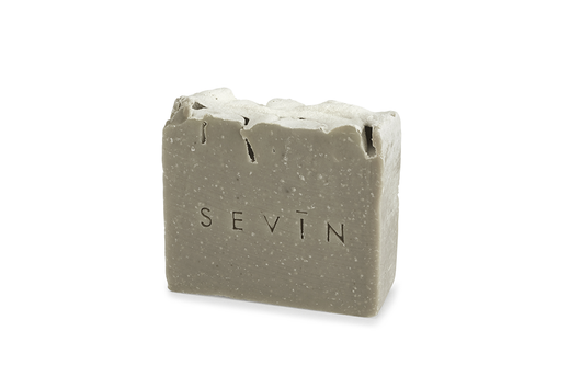Fresh Clay Soap from Sevin London