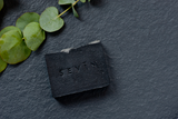 Marble Black Soap from Sevin London