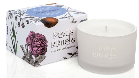 Petits Rituels Travel Candle - Provence