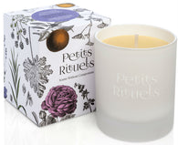 Petits Rituels Scented Candle - Sensual Healing