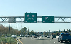 <b>The Newberg-Dundee Bypass Is Now Open</b>
