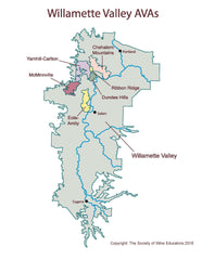 Willamette Valley AVA