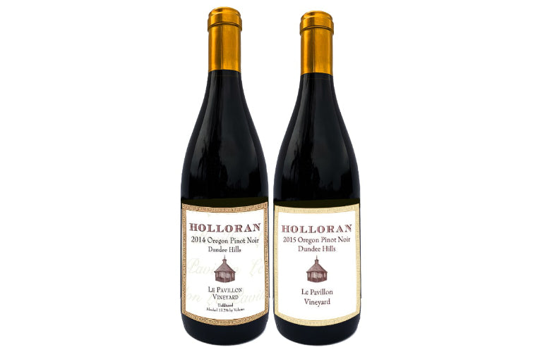 Holloran Vertical 2 Pack