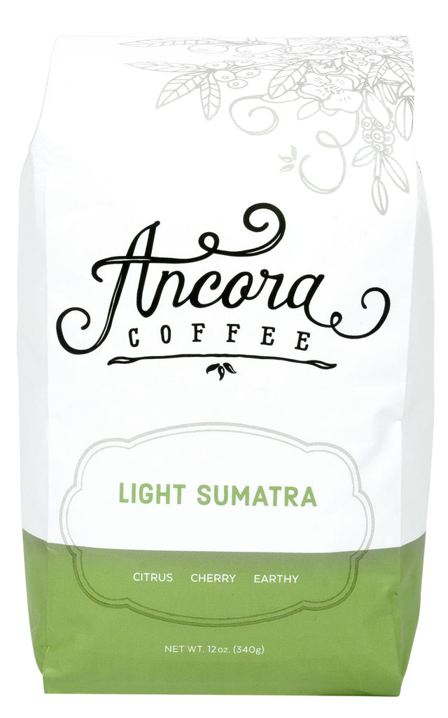 Light Sumatra