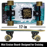 LIMITED EDITION TRAVEL CRUISER:<br><b>Signed, numbered and comes with Certificate of Authenticity (only 75 available)</b>