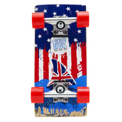 British Invasion<br>Travel Cruiser<br>Limited Edition (INSPIRED BY <br>