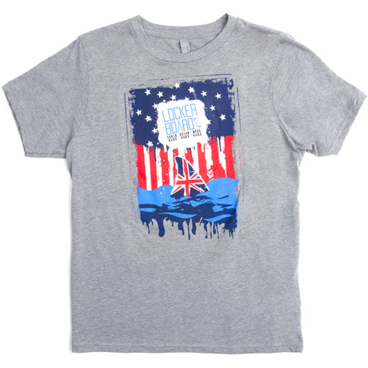 British Invasion<br>T-Shirt<br>Limited Edition