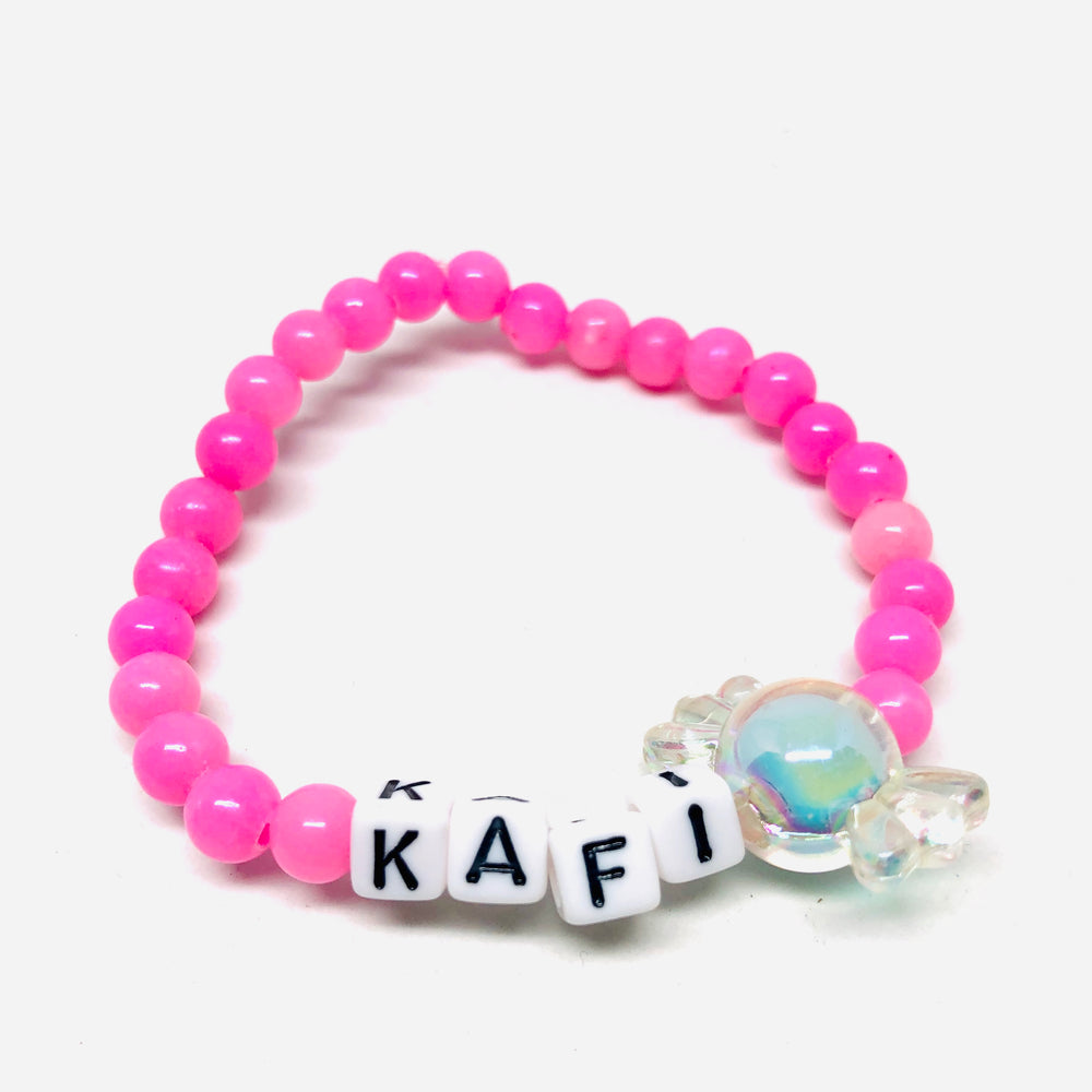S'ultimative KAFICANDY Armband
