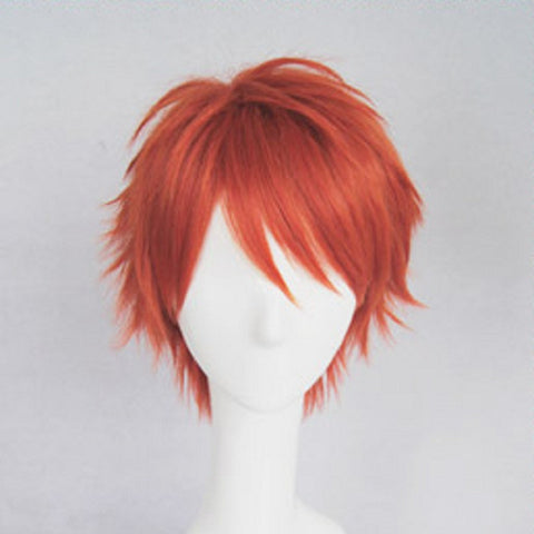 Game Mystic Messenger  Full Lace Cosplay Wig (Need Styled) - Zetig.com #1 Online Fashion Store for Men & Women
