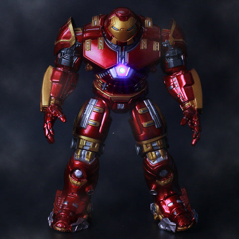 Age of Ultron Light Iron Man Toy