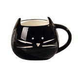 Ceramic Cat Mug Design - Zetig.com #1 Online Fashion Store for Men & Women