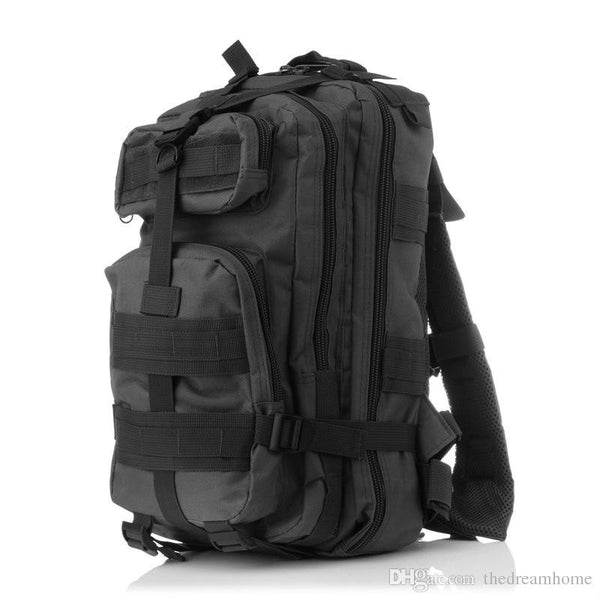 Outdoor Sports Package Backpack
