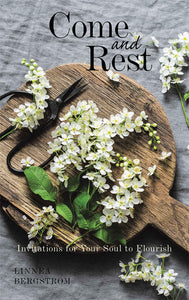Come and Rest Book (paperback)