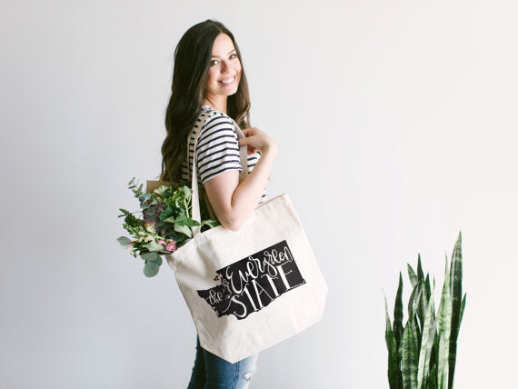 Washington State Tote