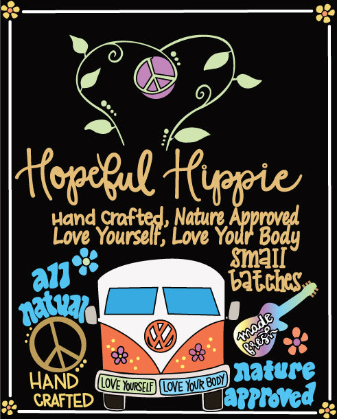 hopefulhippie.com