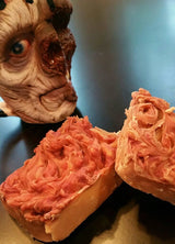 Zombie Brains Soap (Moroccan Clay)