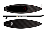 12'6 MATRIX Fiberglass Epoxy - Touring Board