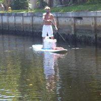 5-Gallon White Bucket<br>*Create Awareness<br>*Clean River Project<br>*Promote Your Business