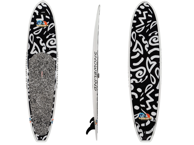 Snowblind Full Carbon Paddleboard-(Pre-Sale) Arriving September