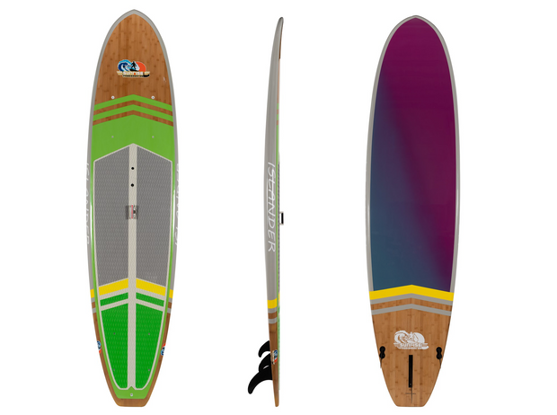 Islander Green Bamboo- (Pre-Sale) Arriving September