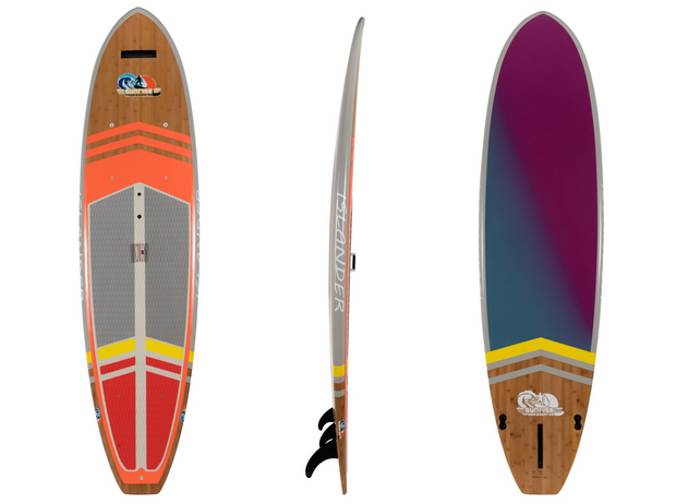 Bamboo Salmon Islander - (Pre-Sale) Arriving September