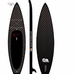 12'6 MATRIX <br> Epoxy - Touring Board