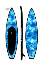 12' 6 Big Kahuna Green Touring