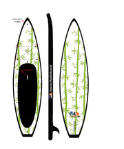 12'6 Bamboo Tree Touring