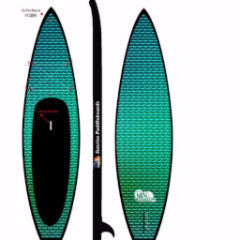 12'6 Fusion <br> Epoxy - Touring Board