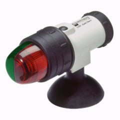 SUP Navigation Bow Light<br>*Night - Dawn Paddling<br>*Suction Mount for SUP's<br>*100,000 Hours LED Service
