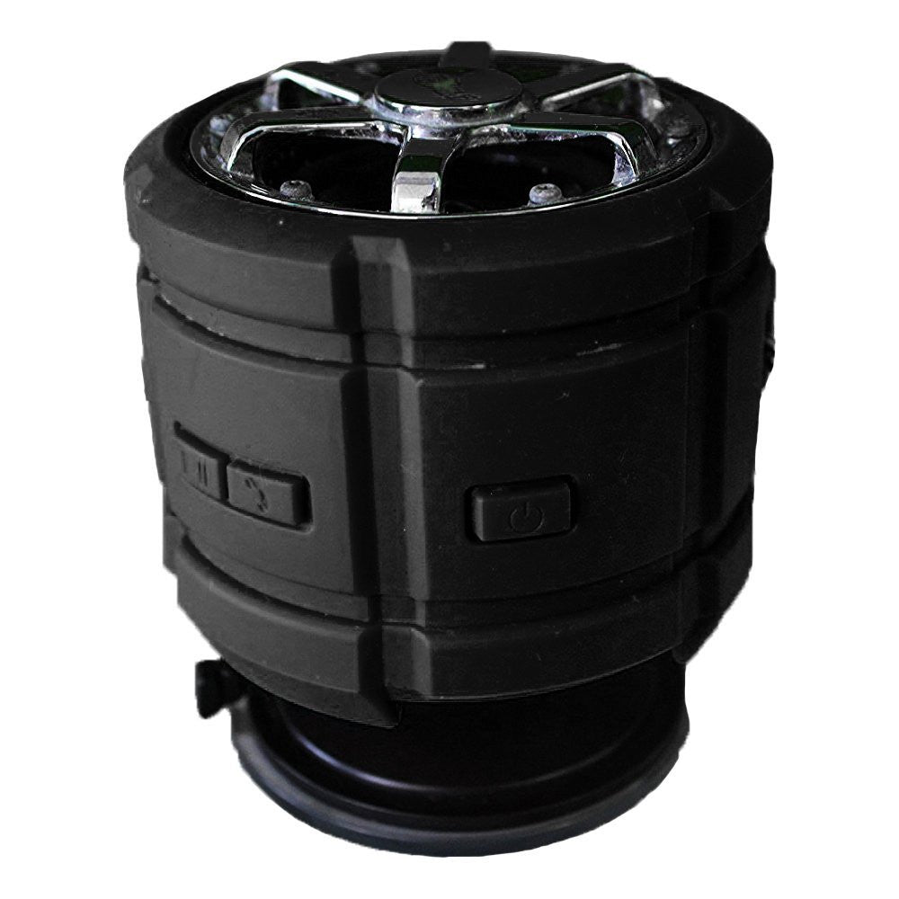 5W Bluetooth Speaker * Water Resistant*SUP Suction Mount