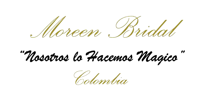 Moreen Bridal Logo