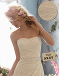 NXZIV* - Mori Lee Bridal