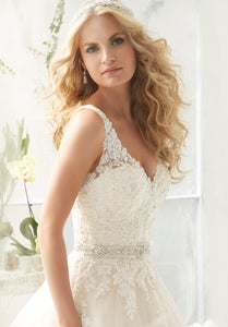 NXOXI - Mori Lee Bridal