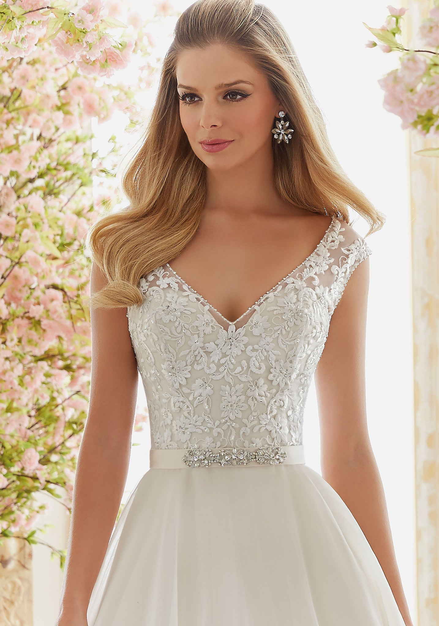 NXOIF - Mori Lee Bridal
