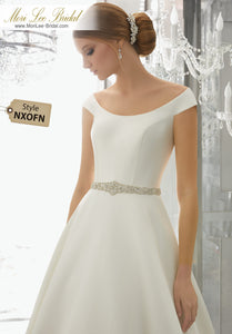 NXOFN - Mori Lee Bridal