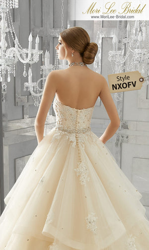 NXOFV - Mori Lee Bridal