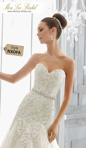 NXOFA - Mori Lee Bridal