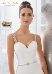 NXOFX - Mori Lee Bridal