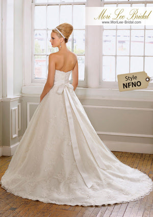 NFNO* - Mori Lee Bridal