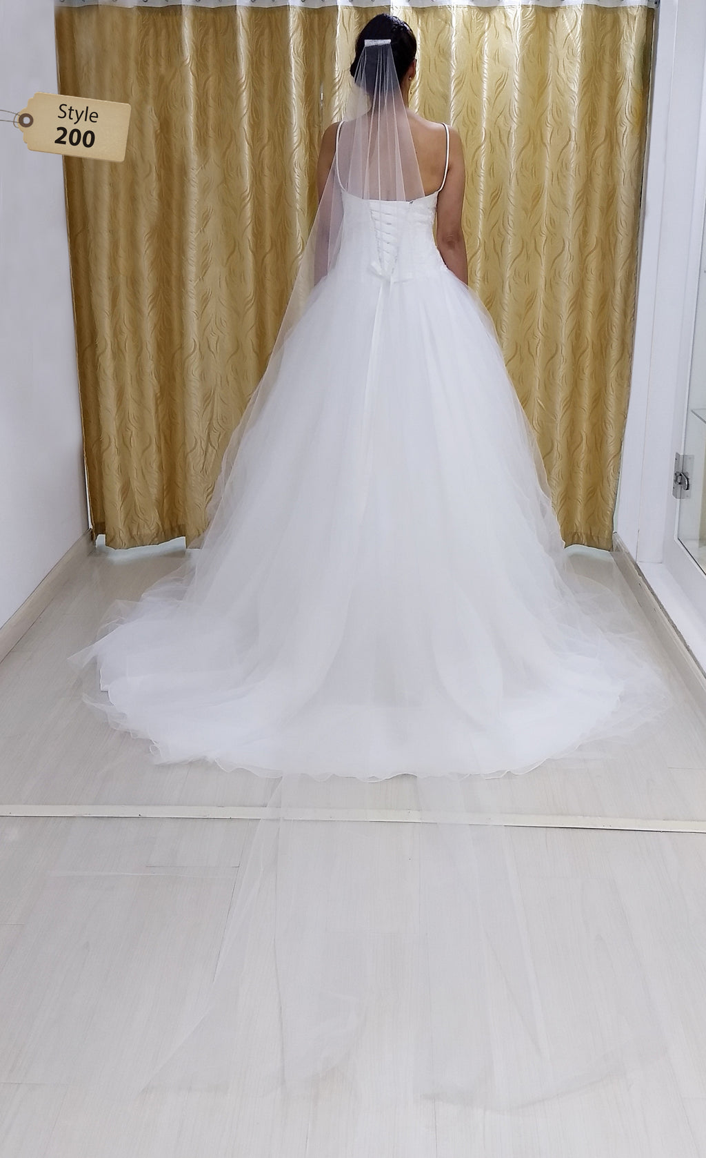 200* - Mori Lee Bridal