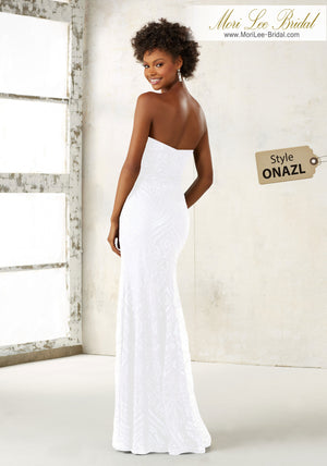 ONAZL* - Mori Lee Bridal