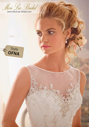 OFNA* - Mori Lee Bridal
