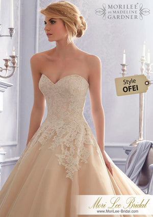 OFEI* - Mori Lee Bridal