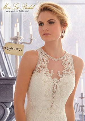 OFLV* - Mori Lee Bridal