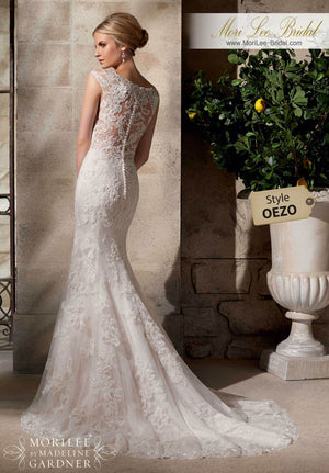 OEZO* - Mori Lee Bridal