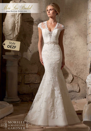 OEZF* - Mori Lee Bridal