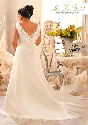 VNAV* - Mori Lee Bridal